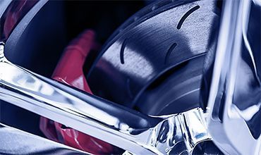 Brake Repair Pads & Rotors